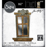 Sizzix - Bigz Die - Window Frame