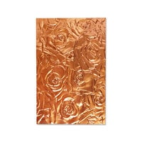 Sizzix - 3D Textured Impressions - Embossing Folders - Wildflowers