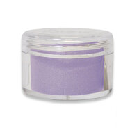 Sizzix - Making Essentials Collection - Opaque Embossing Powder - Purple Dusk