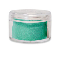 Sizzix - Making Essentials Collection - Opaque Embossing Powder - Mermaid Kiss