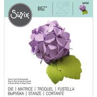 Sizzix - Bigz Die - Hydrangea