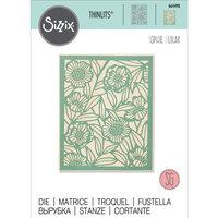 Sizzix - Thinlits Dies - Minimal Foliage