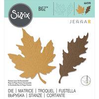 Sizzix - Bigz Die - Autumnal Leaves