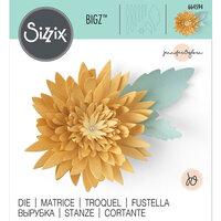 Sizzix - Bigz Die - Chrysanthemum