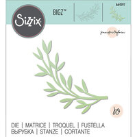 Sizzix - Bigz Die - Modern Foliage