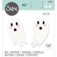 Sizzix - Bigz Die - Cute Ghost