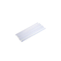 Sizzix - Glue Gun Sticks - 6 Inches - Clear - 20 Pack