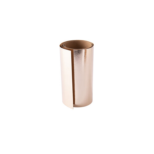 Sizzix - Surfacez Collection - Texture Roll - 6 x 48 - Rose Gold
