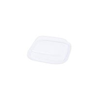 Sizzix - Making Essentials Collection - Shaker Domes - Rounded Square - 2.25 x 1.75