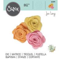 Sizzix - Bigz Die - 3D Rose 2