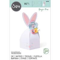 Sizzix - Bigz L Die - Box Bunny