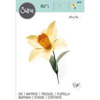 Sizzix - Bigz L Die - Daffodil