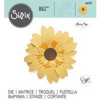 Sizzix - Bigz Die - Sunflower