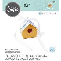 Sizzix - Bigz Die - Birdhouse
