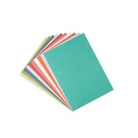 Sizzix - Surfacez - 8.25 x 11.75 - Textured Cardstock - 60 Pack - Botanical
