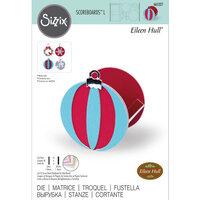 Sizzix - ScoreBoards L Die - Ornament Box