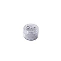 Sizzix - Making Essentials Collection - Biodegradable Fine Glitter - Silver