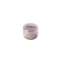 Sizzix - Making Essentials Collection - Biodegradable Fine Glitter - Rose Gold