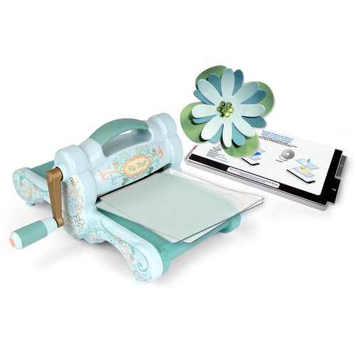 Sizzix - Big Shot Machine with Bonus Die - 2014