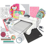 Sizzix - Big Shot Plus Machine - Complete Designer Bundle - 2017