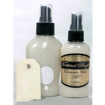 Tattered Angels - Glimmer Mist Spray - 2 Ounce Bottle - Pearl