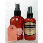 Tattered Angels - Glimmer Mist Spray - 2 Ounce Bottle - Golden Terracotta