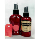 Tattered Angels - Glimmer Mist Spray - 2 Ounce Bottle - Candy Apple Red