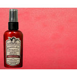 Tattered Angels - Glimmer Mist Spray - Limited Edition - 2 Ounce Bottle - Peppermint Stick