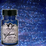 Tattered Angels - Glimmer Glam - Blue Suede Shoes, CLEARANCE
