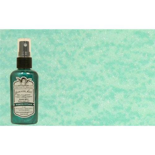 Tattered Angels - Glimmer Mist Spray - 2 Ounce Bottle - Trunk Bay