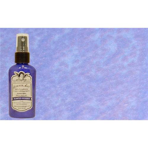 Tattered Angels - Glimmer Mist Spray - 2 Ounce Bottle - Puerto Rico
