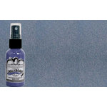Tattered Angels - Chalkboard Collection - Glimmer Mist Spray - 2 Ounce Bottle - Cornflower Daze
