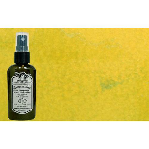 Tattered Angels - Glimmer Mist Spray - 2 Ounce Bottle - Wheat Beer