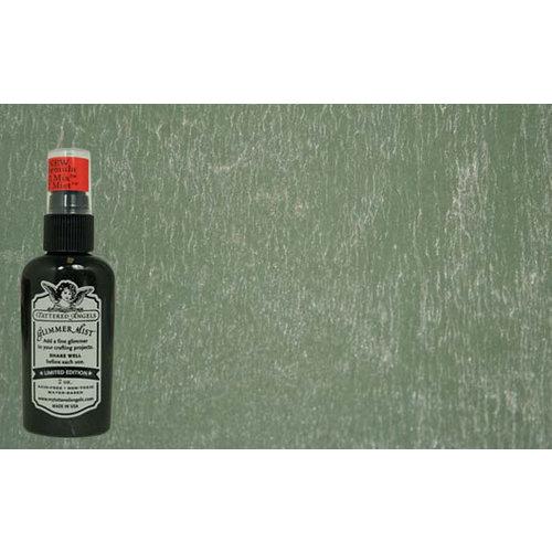 Tattered Angels - Glimmer Mist Spray - 2 Ounce Bottle - Timberline