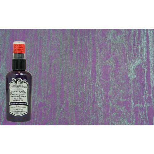 Tattered Angels - Glimmer Mist Spray - 2 Ounce Bottle - Blitzen