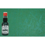Tattered Angles - Chalkboard Collection - Glimmer Mist Spray - 2 Ounce Bottle - Fairway