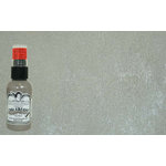 Tattered Angles - Chalkboard Collection - Glimmer Mist Spray - 2 Ounce Bottle - Monolith