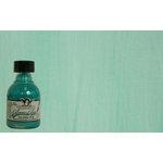 Tattered Angles - Glimmer Glaze - Aloha Green