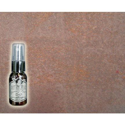 Tattered Angels - Glimmer Mist Spray - 1 Ounce Bottle - Coffee Shop