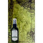 Tattered Angels - Halloween - Glimmer Mist Spray - 2 Ounce Bottle - Monster Mash