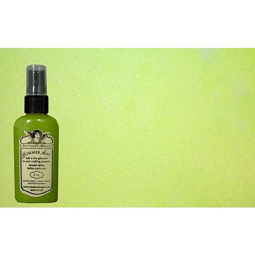 Tattered Angels - Glimmer Mist Spray - 2 Ounce Bottle - Blarney