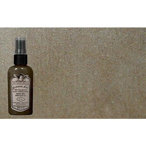 Tattered Angels - Glimmer Mist Spray - 2 Ounce Bottle - Boardwalk