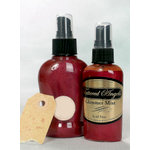 Tattered Angels - Glimmer Mist Spray - 2 Ounce Bottle - Sunkissed Peach, CLEARANCE