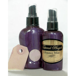 Tattered Angels - Glimmer Mist Spray - 2 Ounce Bottle - Timeless Lilac