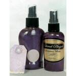 Tattered Angels - Glimmer Mist Spray - 2 Ounce Bottle - Spring Violet