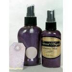 Tattered Angels - Glimmer Mist Spray - 2 Ounce Bottle - Spring Violet