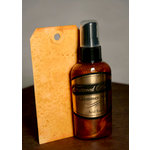 Tattered Angels - Glimmer Mist Spray - Fall 2007 Special - 2 Ounce Bottle - Aspen Yellow, CLEARANCE