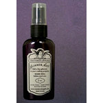 Tattered Angels - Glimmer Mist Spray - 2 Ounce Bottle - Raven