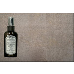 Tattered Angels - Heidi Swapp Collection - Glimmer Mist Spray - 2 Ounce Bottle - Black Magic