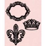 Tattered Angels - Glimmer Screens Addition Pack - Elegant Emblems